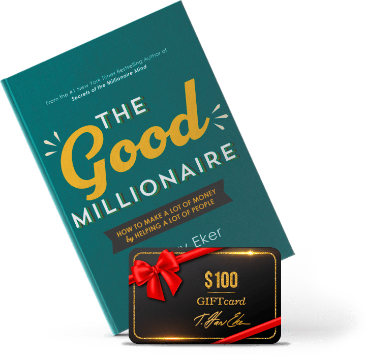 the good millionaire book